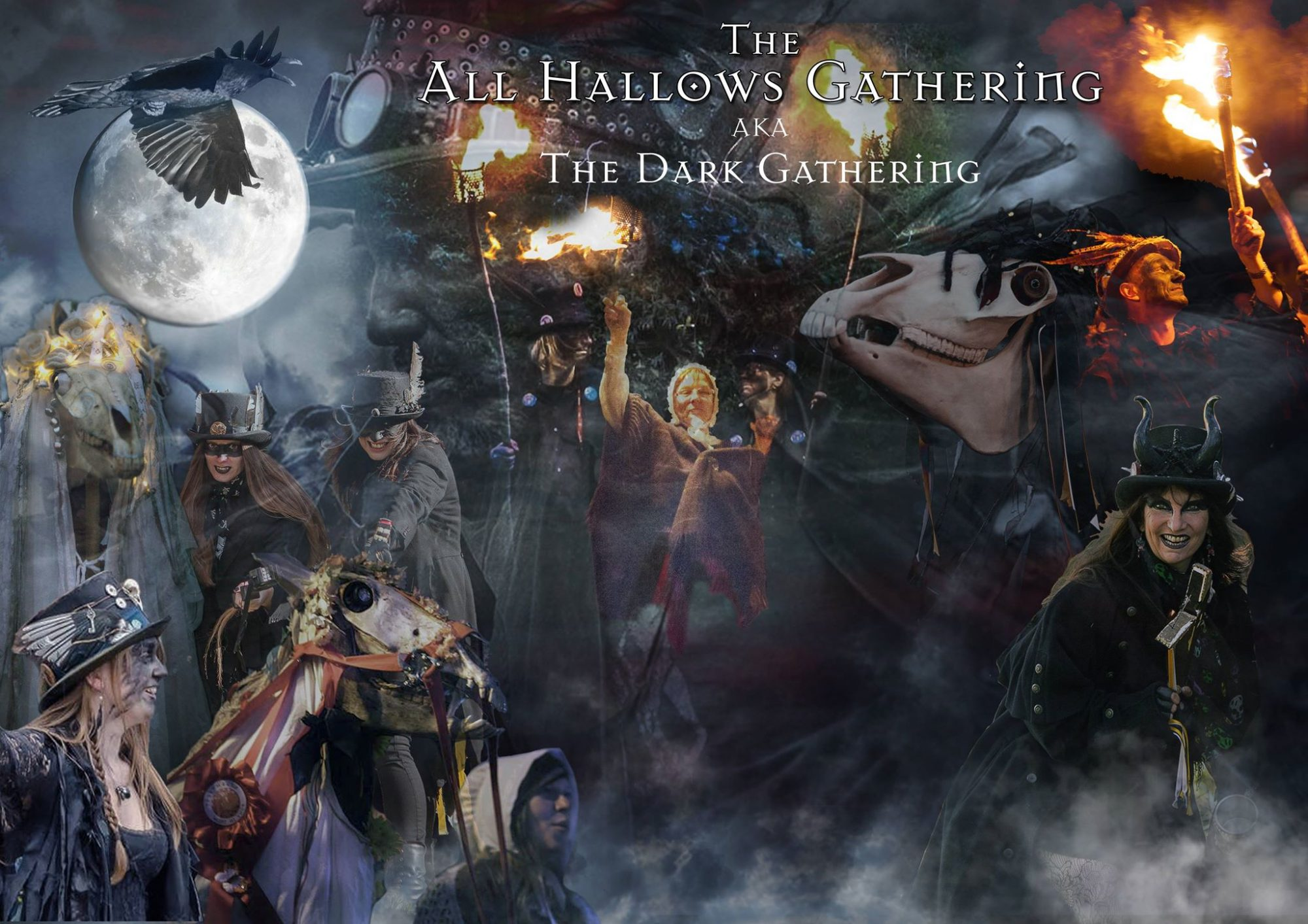 All Hallows Gathering