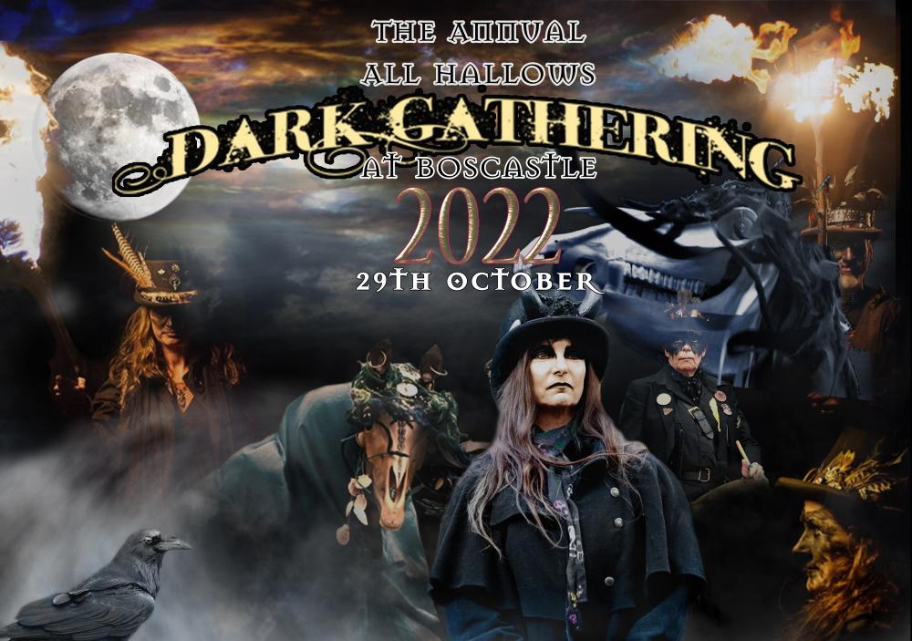 Gathering Poster 2022